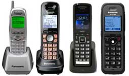 Cordless Phones