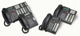 Nortel Systems & Voice Mail