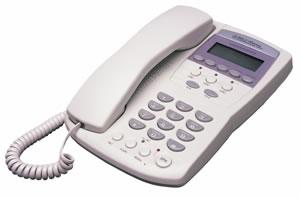 Northwestern Bell  NWB-26510-1 2-Line Phone
